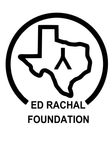 Ed Rochelle Foundation logo