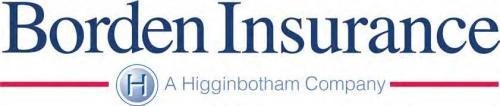 Borden's Insurance logo