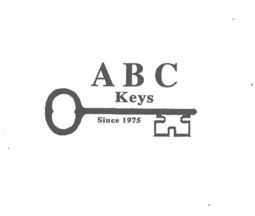 ABC Keys logo