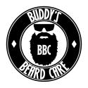 Buddy's Beard Care logo