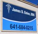 Dr Enloe D.D.S. logo