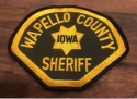 Wapello County Sheriff Reserves logo