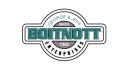Boitnott Enterprises  logo