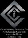Contemporary Concepts Inc logo