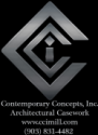 Contemporary Concepts Inc logo