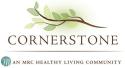 Cornerstone - MRC Healthy Living Community logo