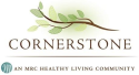Cornerstone - MRC Healthy Living Community logo