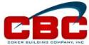 Coker Building Co logo