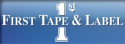 First Tape & Label logo