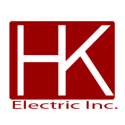 HK Electric Inc logo