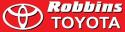 Robbins Toyota logo