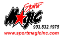 Sports Magic logo