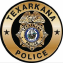 Texarkana Arkansas Police Department logo