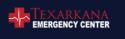 Texarkana Emergency Center logo