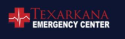 Texarkana Emergency Center logo