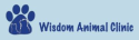Wisdom Animal Clinic logo