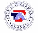 City of Texarkana, Arkansas logo