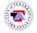 City of Texarkana, Arkansas logo