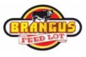 Brangus Feed Lot logo