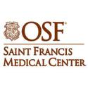 OSF St Francis Hospital & Medical Group logo