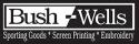 Bush-Wells logo