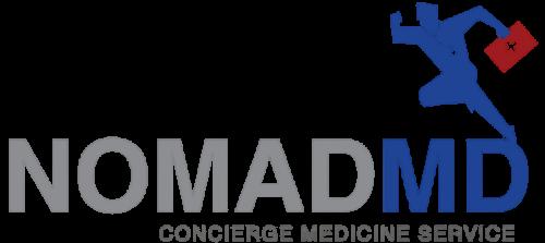 NomadMD logo