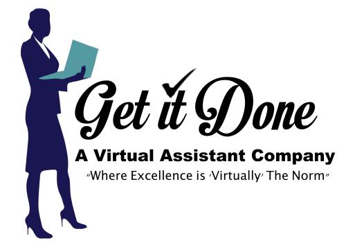 Get It Done, VAC logo