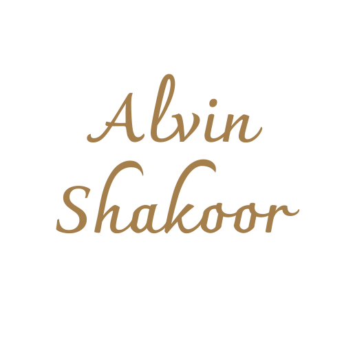 Alvin Shakoor logo