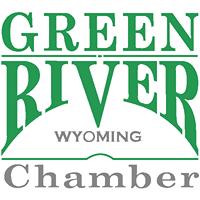 Green River Chamber logo