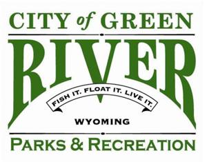 Green River Parks & Rec logo