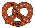 The Pretzel Place logo