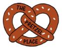 The Pretzel Place logo
