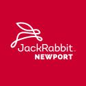 Running Spot Newport logo