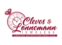 Cleves and Lonnemann Jewelers logo