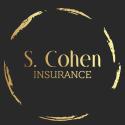 S. Cohen Insurance logo