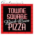 Antoniou's Towne Square Pizza logo