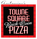 Antoniou's Towne Square Pizza logo