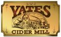 Yates Cider Mill logo