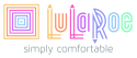 LuLaRoe Amanda Wampler logo