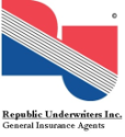 Republic Underwriters Inc. logo