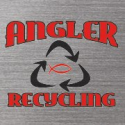 Anlger Recycling  logo