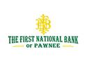 First National Bank of Pawnee logo