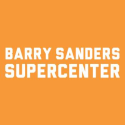 Barry Sanders Supercenter logo