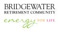 Bridgewater Retirement Community logo