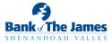 Bank of the James logo