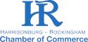 Harrisonburg-Rockingham Chamber of Commerce logo