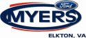 Myers Ford logo