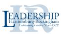 Leadership Harrisonburg-Rockingham logo