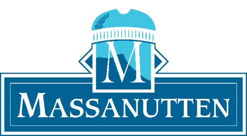 Massanutten Resort logo