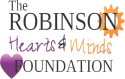 The Robinson Hears & Minds Foundation logo